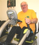 Cardiac patient says fitLife program helped him improve his own health