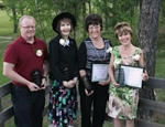 Prince Albert Parkland presents six recipients with 2014 Health Excellence Awards
